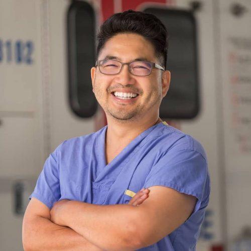 Dr. Joseph Lee